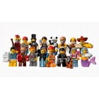 LEGO Minifigures - The LEGO Movie Series