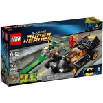 LEGO Batman : The Riddler Chase