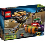 LEGO Batman : The Joker Steam Roller
