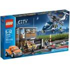 LEGO Helicopter Arrest