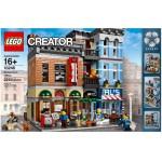 LEGO Detective Office
