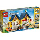 LEGO Beach Hut