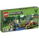 LEGO Minecraft The Farm