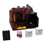 LEGO Micro World – The Nether