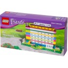 LEGO Friends Calendar