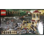 LEGO The Battle of the five armies