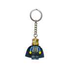 LEGO Castle King Key Chain