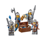 LEGO Castle Knights Accessory Set