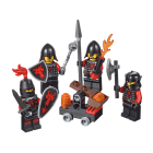 LEGO Castle Dragons Accessory Set