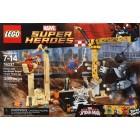Rhino And Sand Man Super Villain Team Up