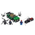 LEGO Spider-Man™: Spider-Cycle Chase