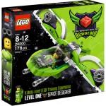 LEGO® Master Builder Academy Space Designer