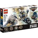 LEGO Master Builder Academy Invention Designer