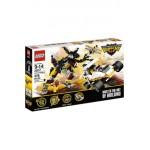 LEGO Master Builder Academy Action Designer