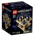 LEGO Micro World – The End