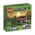 LEGO Minecraft The First Night