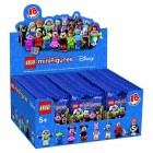 LEGO MINIFIGURE COLLECTION DISNEY SERIES (BOX/60pcs)
