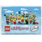LEGO Minifigure Simpson Series (Box)