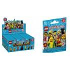 LEGO Minifigures Series 17 (Box=60 pc)