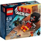 LEGO Batman™ & Super Angry Kitty Attack