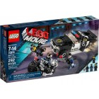 LEGO Bad Cop Car Chase
