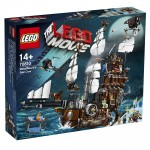 LEGO MOVIE MetalBeard's Sea Cow