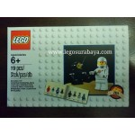 LEGO Classic Spaceman minifigure