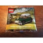 LEGO Mini Cooper Polybag