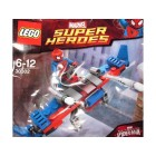 LEGO Spiderman Glider