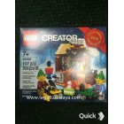 LEGO Toy Workshop (Exclusive edition holiday 2014)