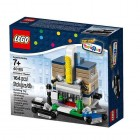 LEGO Bricktober Theater