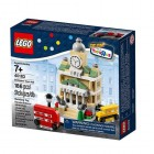 LEGO Bricktober Town Hall
