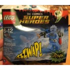 LEGO DC HEROES Minifigure Mr.FREEZE polybag