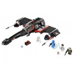 LEGO Jek-14's Stealth Starfighter