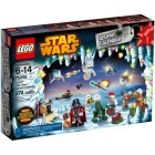 LEGO Starwars Advent Calendar