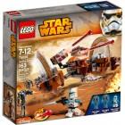 LEGO Hailfire Droid