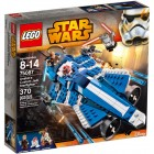 LEGO Anakin's Custom Jedi Starfighter