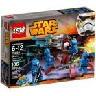 LEGO Senate Commando Troopers