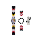 LEGO Stormtrooper Minifigure Watch