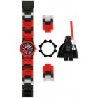 LEGO Darth Vader Minifigure Watch