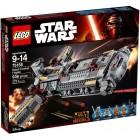 LEGO Rebel Combat Frigate