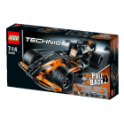 LEGO Black Champion Racer