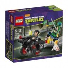 LEGO Karai Bike Escape