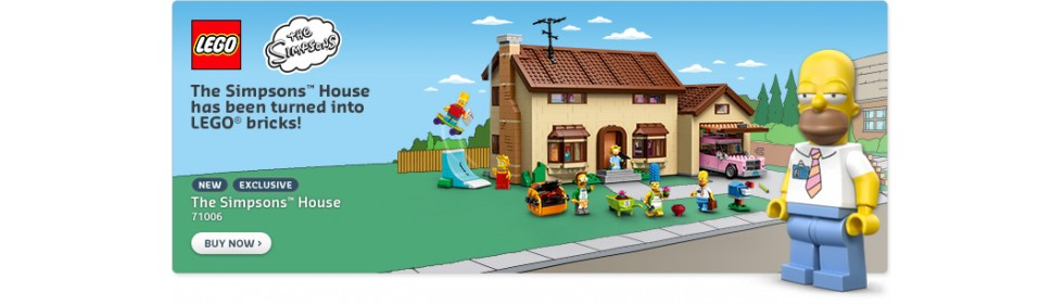 The Simpson House